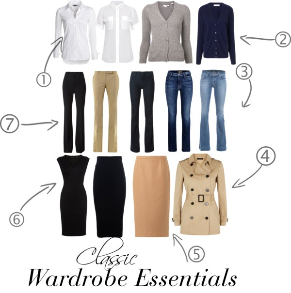 8a0c71b38bbe Wardrobe Essentials for the Stylish Millenial Mom - Confessions of a ...